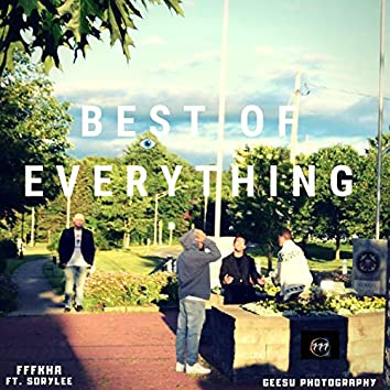 Best of Everything (feat. Sorylee)