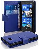 Cadorabo Hülle für Nokia Lumia 820 - Hülle in KÖNIGS