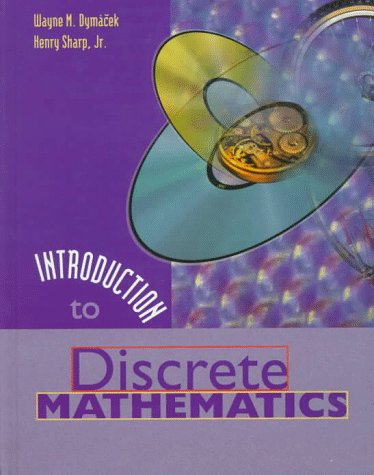 Introduction To Discrete Math