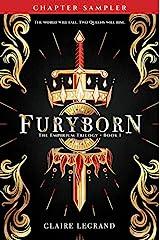 Furyborn: Chapter Sampler (The Empirium Trilogy) Kindle Edition