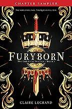 Furyborn: Chapter Sampler (The Empirium Trilogy Book 0)