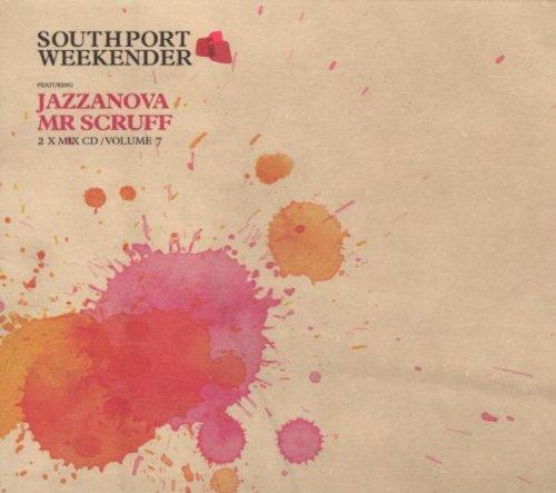 Southport Weekender Vol 7 Mixed By Mr Scruff & Jazzanova