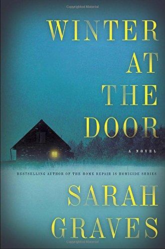 Image of Winter at the Door (Lizzie Snow)