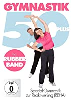 Gymnastik 50 Plus [DVD]