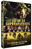 Juego de Supervivencia [DVD]