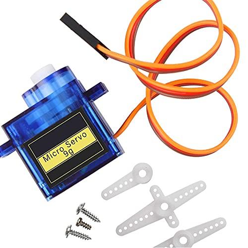 MMOBIEL SG909g Micro-Servo-Motor-Kit...