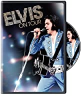 Elvis on Tour [DVD] [Import]