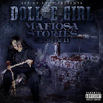 Mafiosa Stories Chapter II