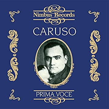 Caruso in Opera, Vol. 1