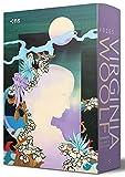 Box Vozes de Virginia Woolf: Romances - Vol. 1 (1915-1925): (4 livros + pôster + suplemento + marcadores) Nova edição