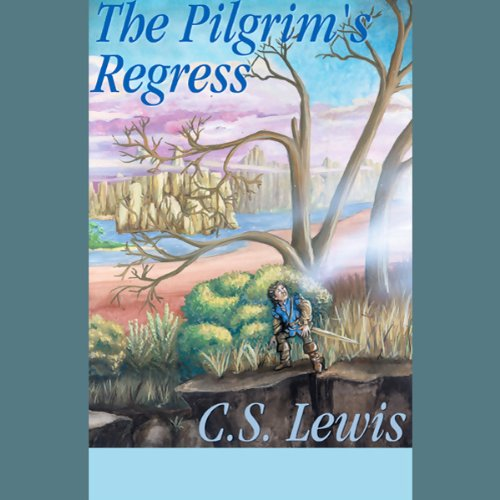 The Pilgrim's Regress copertina