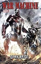 War Machine Vol. 2: Dark Reign (War Machine (2008-2010))