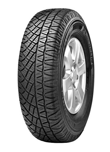 Michelin Latitude Cross - 225/65R17 102H - Neumático de Verano