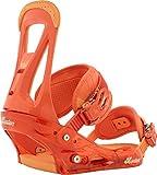 Burton Fijaciones Freestyle Orange L