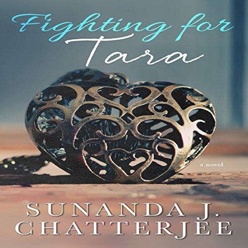 Fighting for Tara cover art