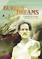 Criterion Collection: Burden of Dreams [DVD] [Import]