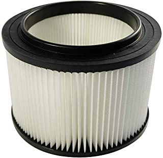 General Purpose Vacuum Filter Replacement Part Accessories for Craftsman Shop Vac 9-17810 fit 3