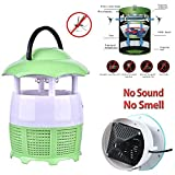 Dayons Electronic Led Mosquito Killer Lamp Mosquito Trap Eco-Friendly Baby Mosquito Insect Repellent