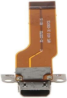 MERIGLARE Porta de Carregamento USB Cabo Flexível Dock Board para Amazon Kindle