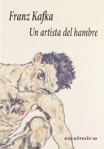 Un Artista del Hambre, Colección Historia (Casimiro)