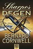 Sharpes Degen (Sharpe-Serie, Band 14) - Bernard Cornwell