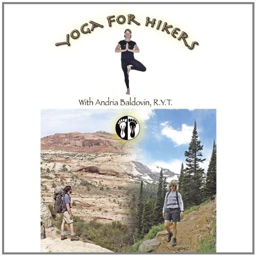 Yoka/ Klettern - Yoga for Hikers