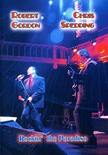 Rockin the Paradiso [DVD] [Import]