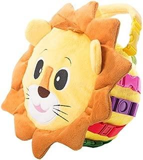 Buckle Toys - Benny Lion