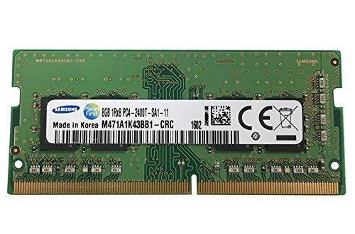 Samsung M471 a1 K43bb1-crc - Memoria RAM DDR4 (8 GB, 2400 MHz)