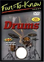 Fun To Know: Learn to Play Drums