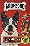 Milk Bone Gravy Bones Small Dog Snacks 19 Oz