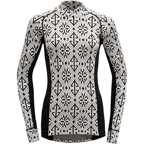 Devold Damen Liadalsnipa Longsleeve Langarmshirt Sweatshirt