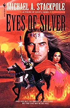 Eyes of Silver