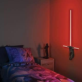 Uncle Milton Star Wars Science Kylo Ren Lightsaber Room Light
