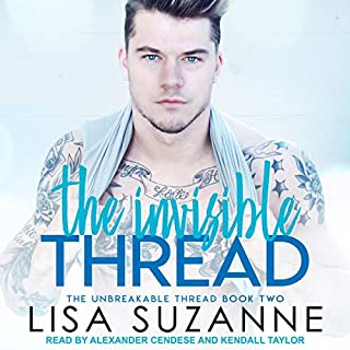 The Invisible Thread cover art