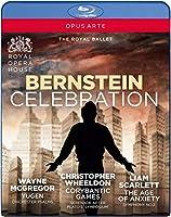 Bernstein Celebration [Blu-ray]