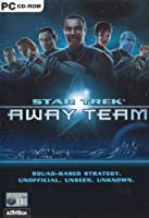 Star Trek : Away Team (輸入版)