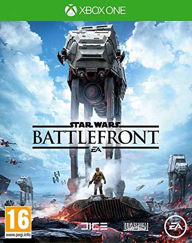 Electronic Arts Star Wars, Battlefront Xbox One