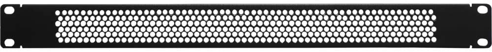 Raleigh Mall NavePoint 1U Blank Rack Mount Panel Venting Spacer Mail order 19-I with for