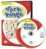 ELI Digital Language Games: Verb Bingo - digital edition