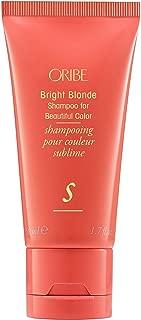 ORIBE Bright Blonde Shampoo for Beautiful Color, 1.7 Fl Oz