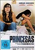 Princesas [Import]
