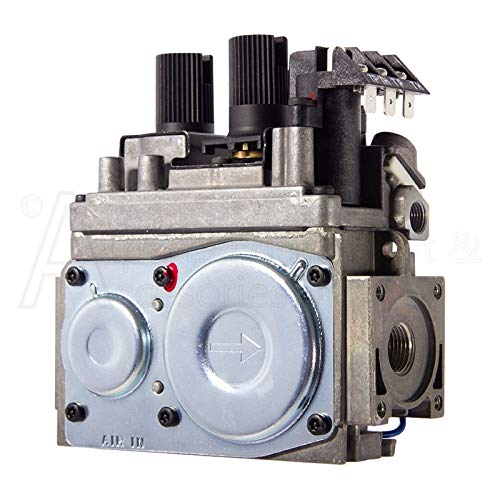 T.I.T.S. Sit 820-651 Gas Valve (LP Gas) -  SIT Controls Nova 820 Mv Series, B01N5B9PPC