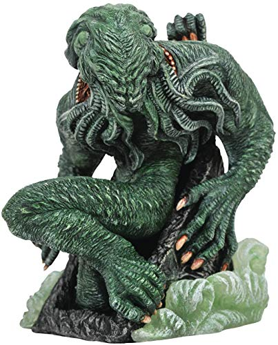 Diamond Select Toys: H.P. Lovecraft's - Cthulhu Gallery Diorama (SEP192500)