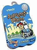 Vtech - V.Smile - Apprenti Pilote