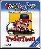 Traintown (輸入版)