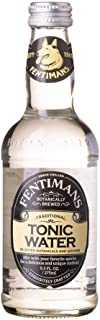 Fentimans - Traditional Tonic Water - (9.3 fl oz/ 275 ml) (4-pack)
