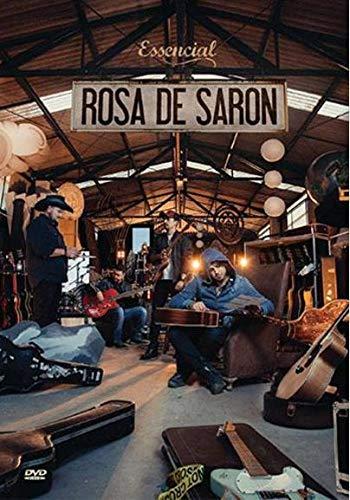 Rosa De Saron - Essencial - [DVD]