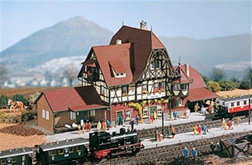 7522 - Vollmer N - Bahnhof Neuffen