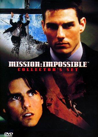 Mission Impossible - Box Set